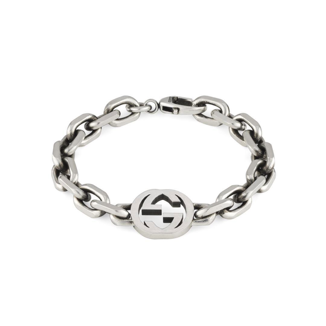 Gucci Interlocking G Bracelet YBA627068001