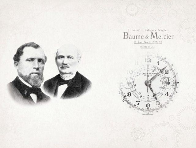 Baume & Mercier | Perpetual Motion
