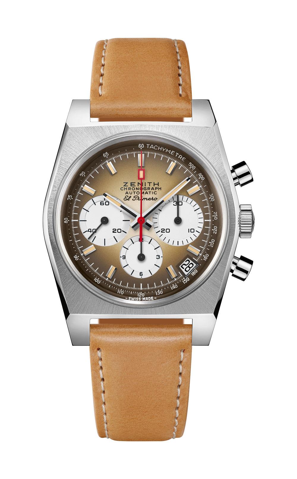 Zenith Chronomaster Revival El Primero A385 Watch