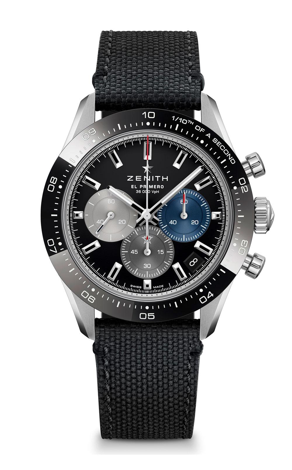 Zenith Chronomaster Sport El Primero Watch