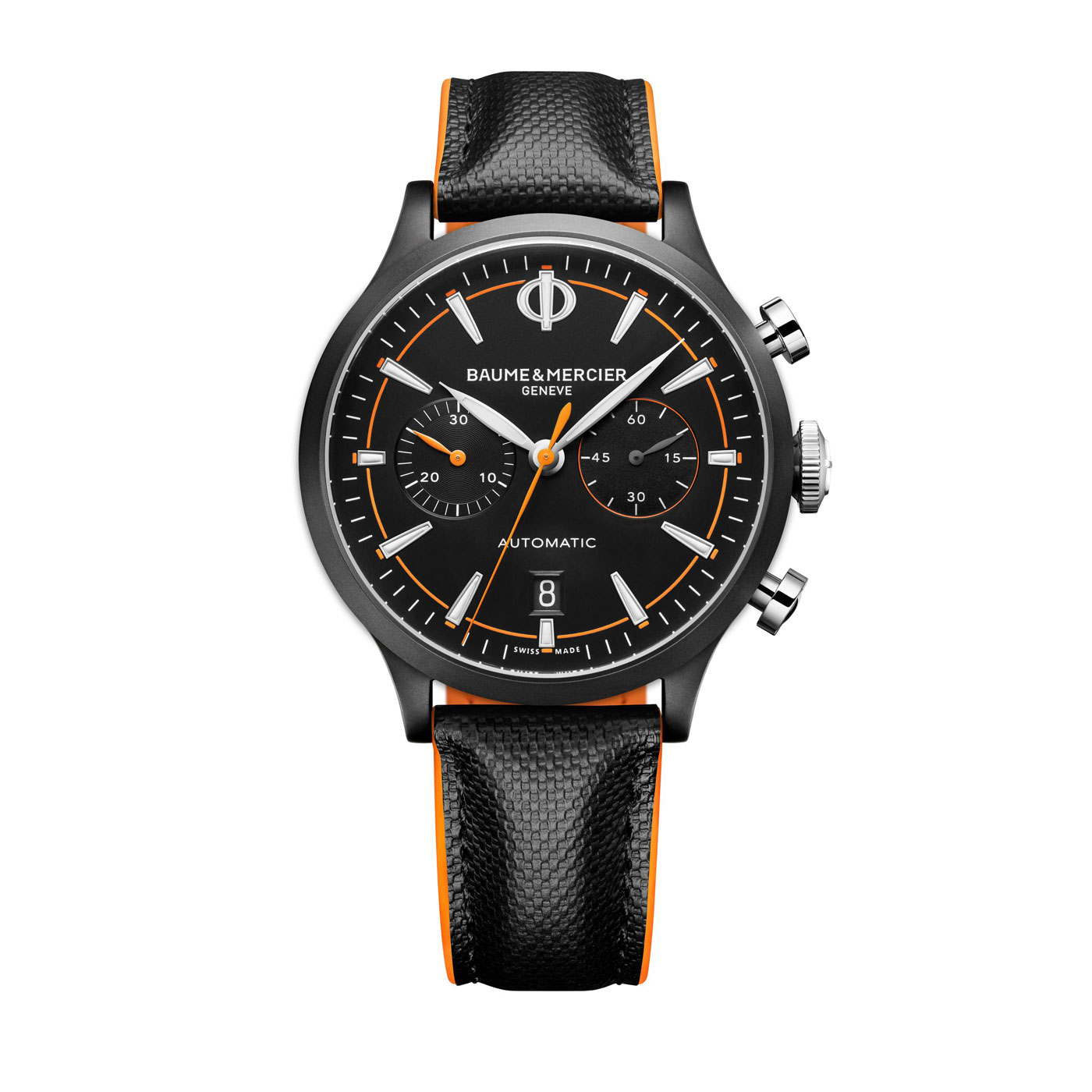 Baume & Mercier Capeland watch