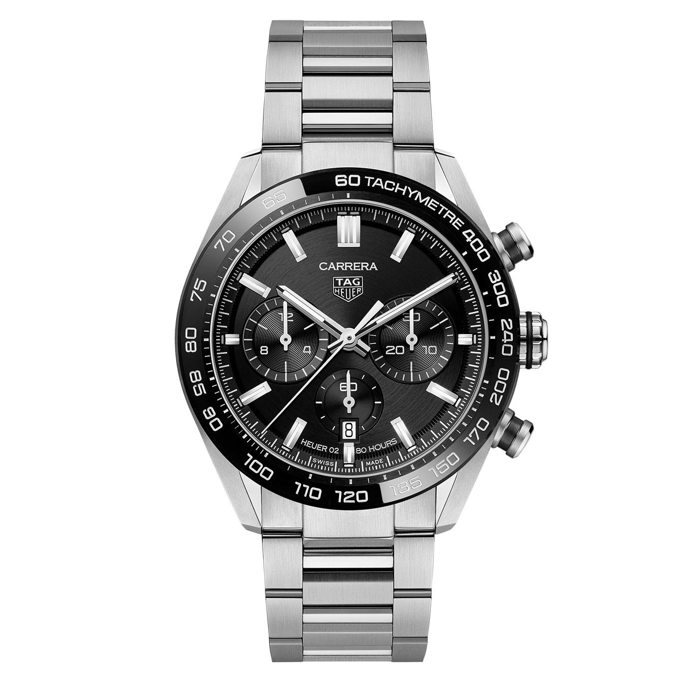 TAG Heuer Carrera Chrono Watch