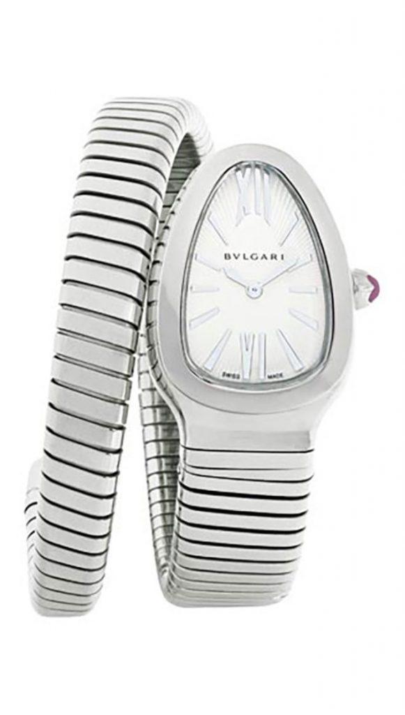 Bulgari Serpenti Tubobas 35mm Watch