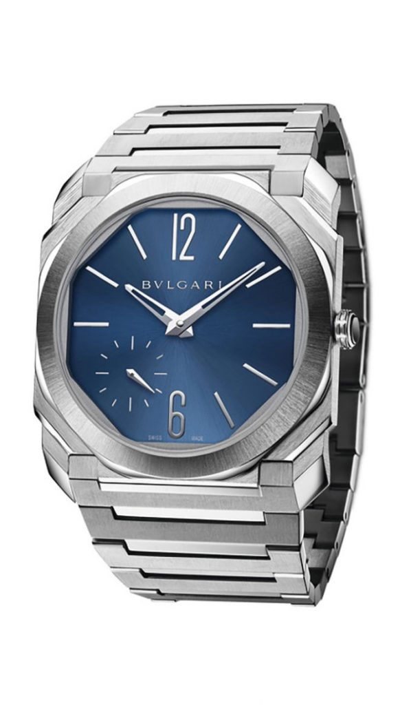Bulgari Octo Finissimo 40mm Watch