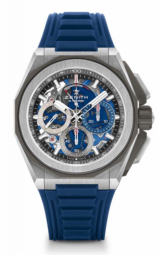 Zenith Defy Extreme 45mm Watch