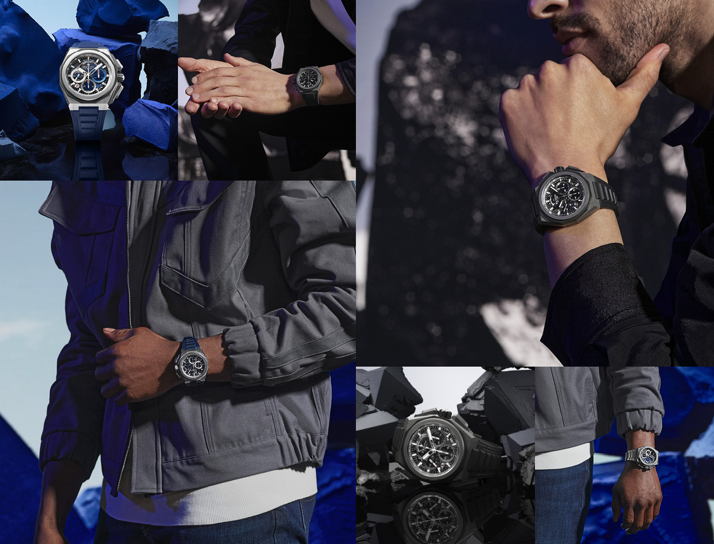 Watches & Wonders Zenith