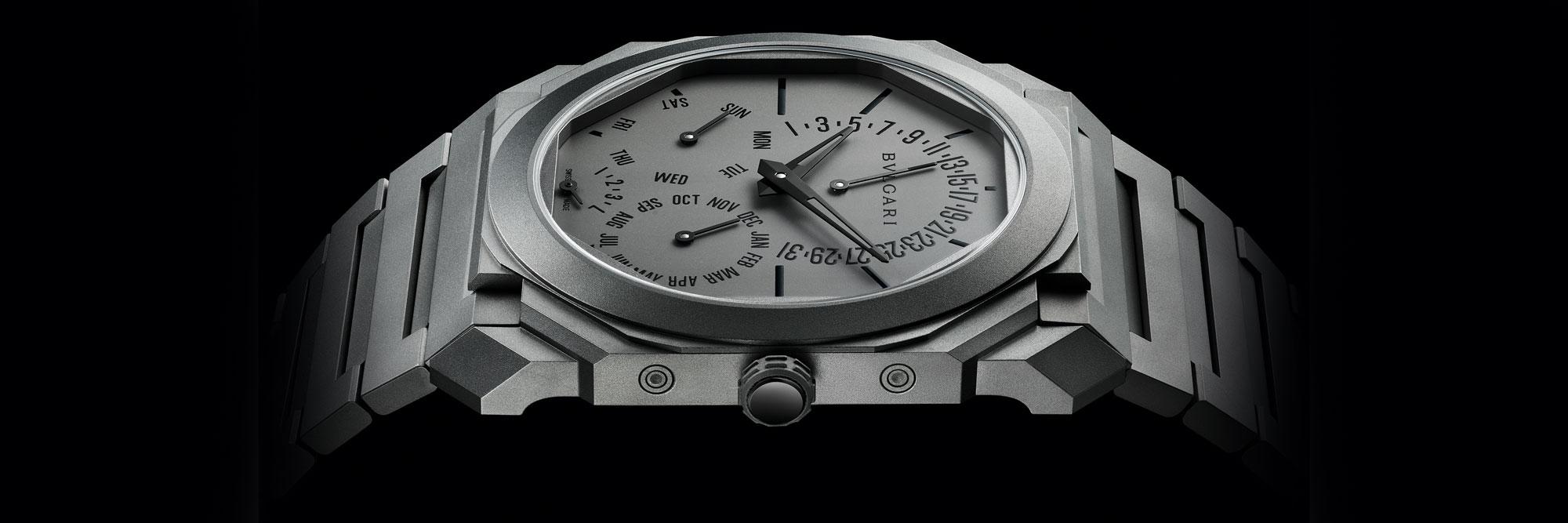 Watches & Wonders Bulgari