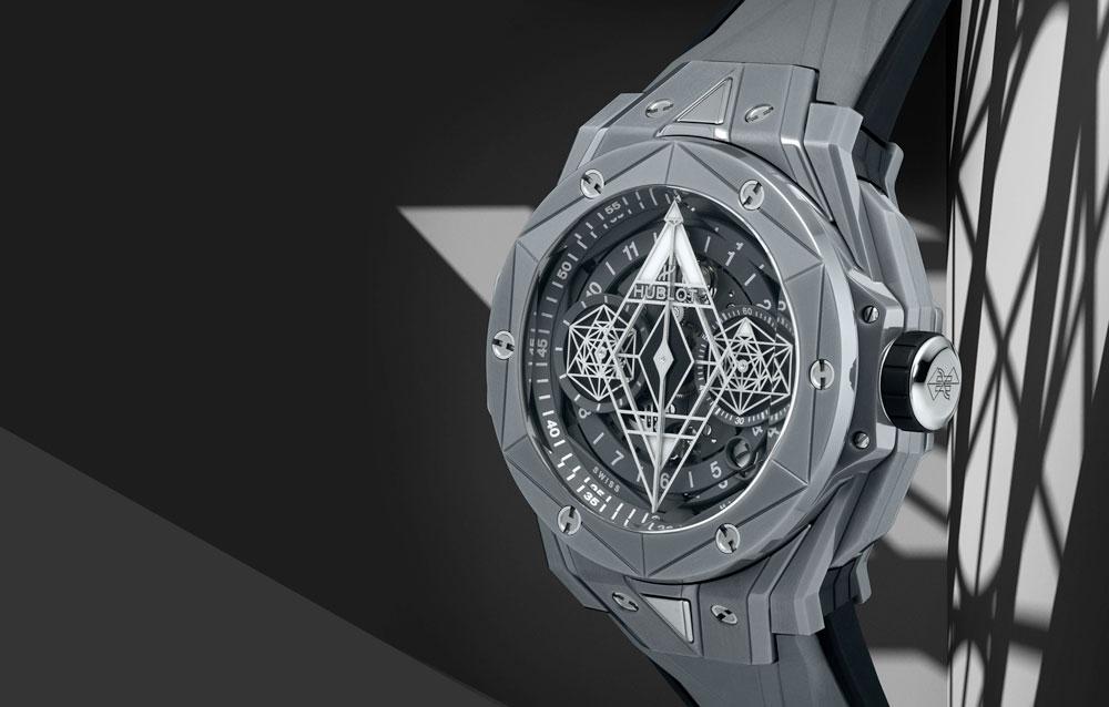 Watches & Wonders Hublot
