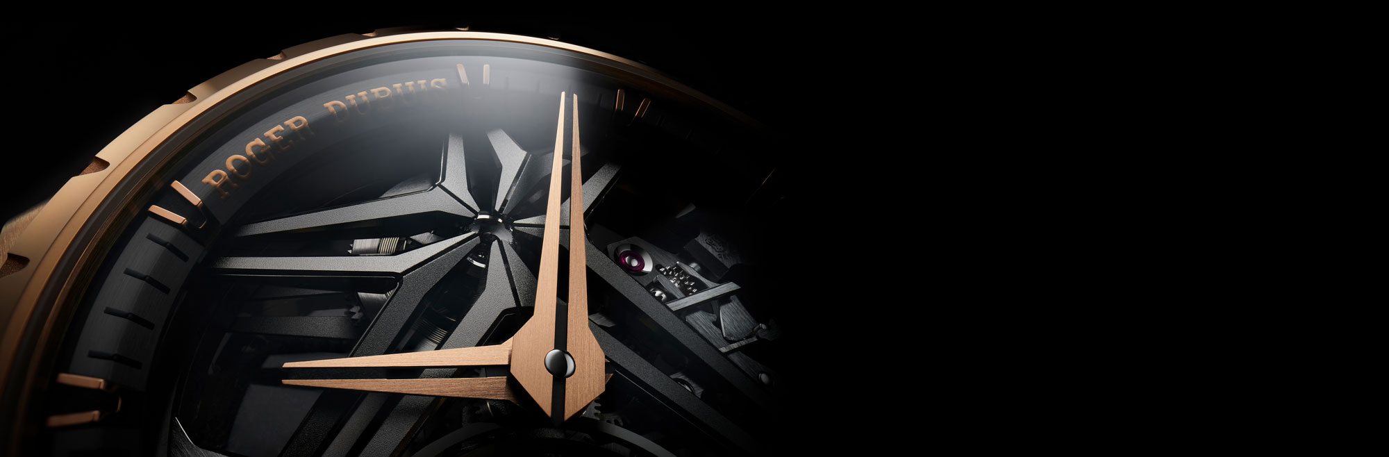 Watches & Wonders Roger Dubuis