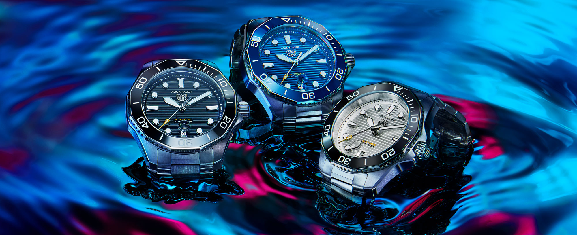 Watches & Wonders TAG Heuer