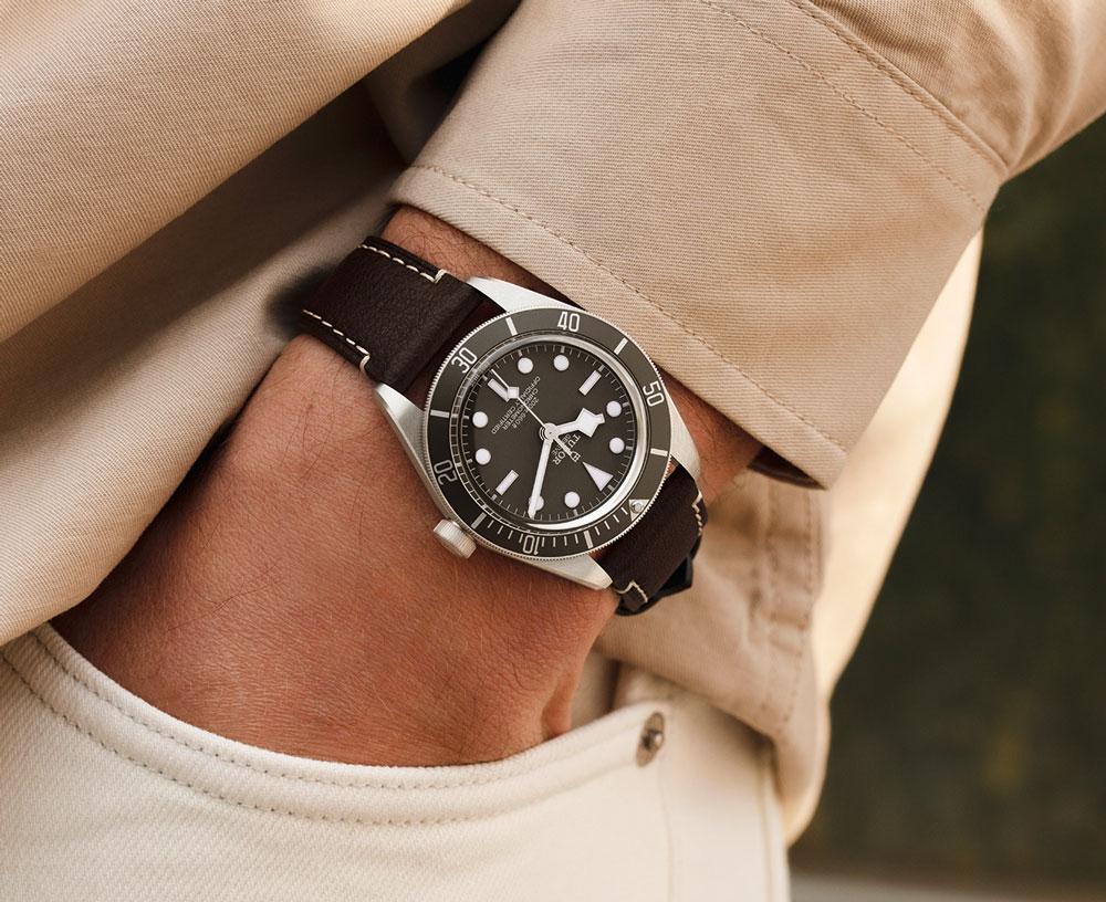Watches & Wonders Tudor