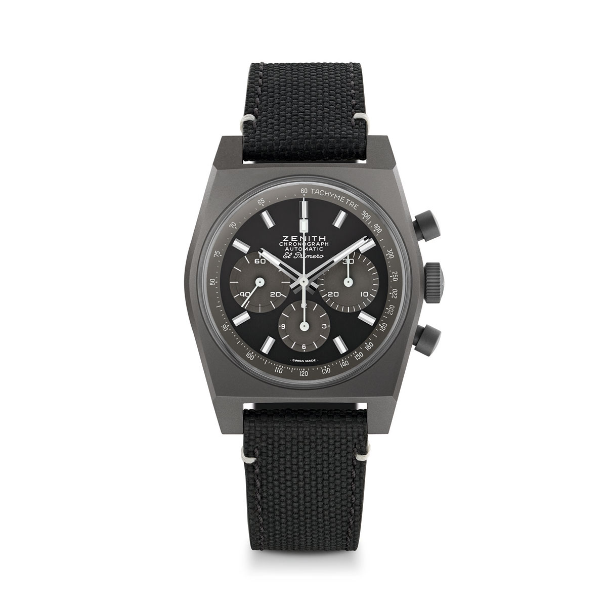 Zenith Chronomaster Revival Shadow 37mm Watch
