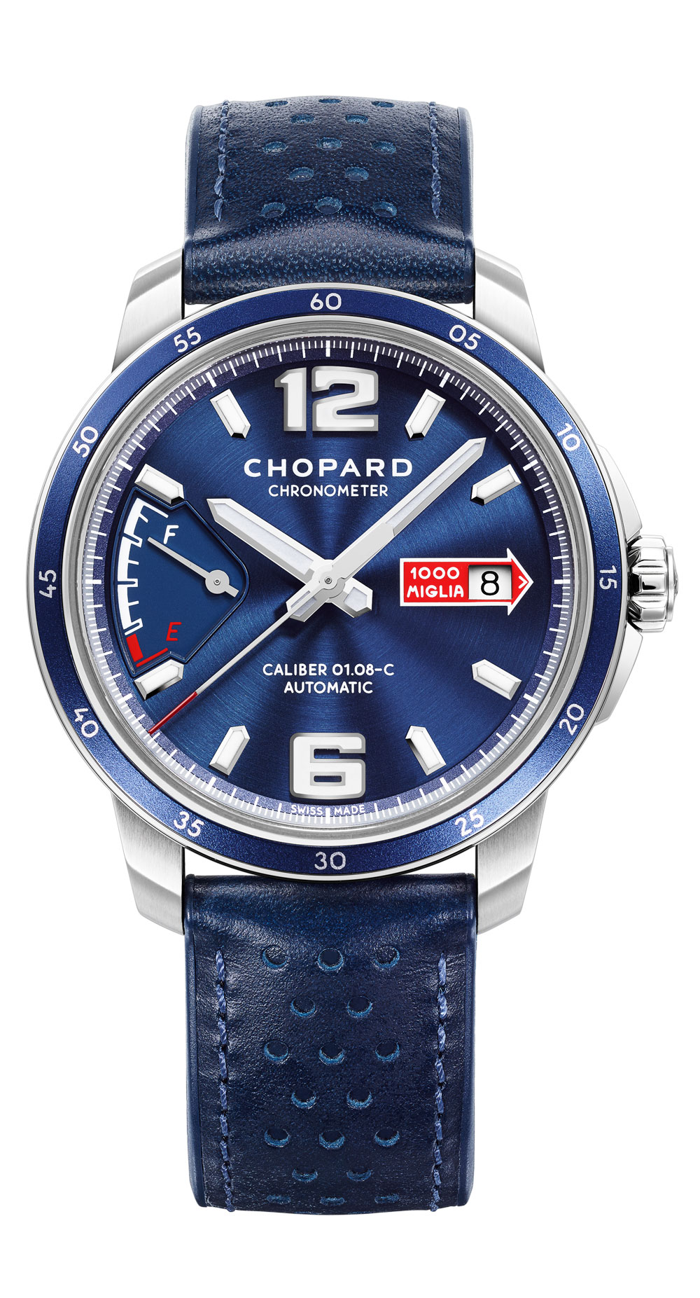 Chopard Classic Mille Migla GTS 43mm Watch