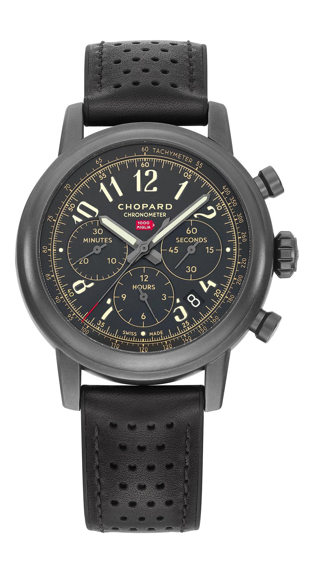 Chopard Mille Miglia 42mm Watch