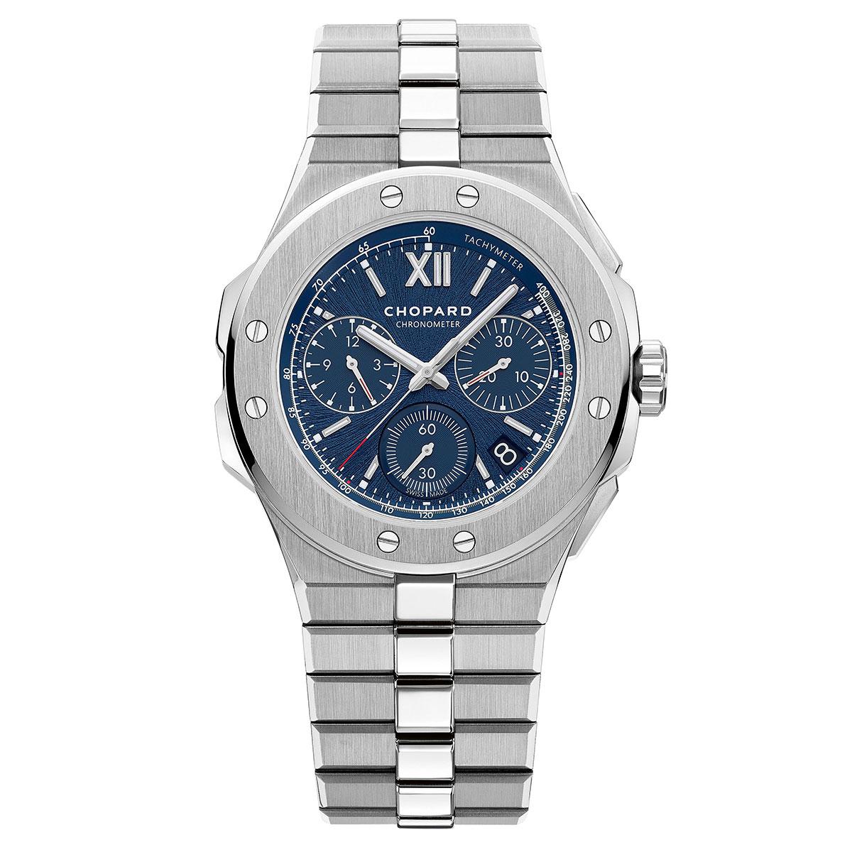 Chopard Alpine Eagle 44mm Watch