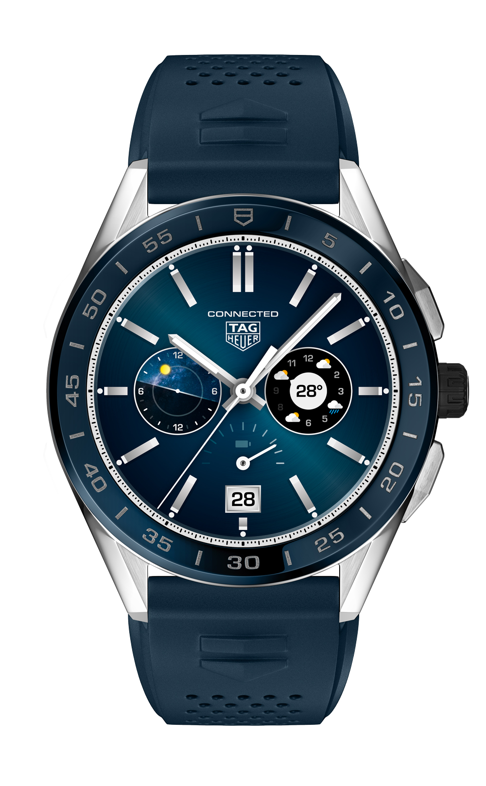 TAG Heuer Connected Watch 45mm Watch
