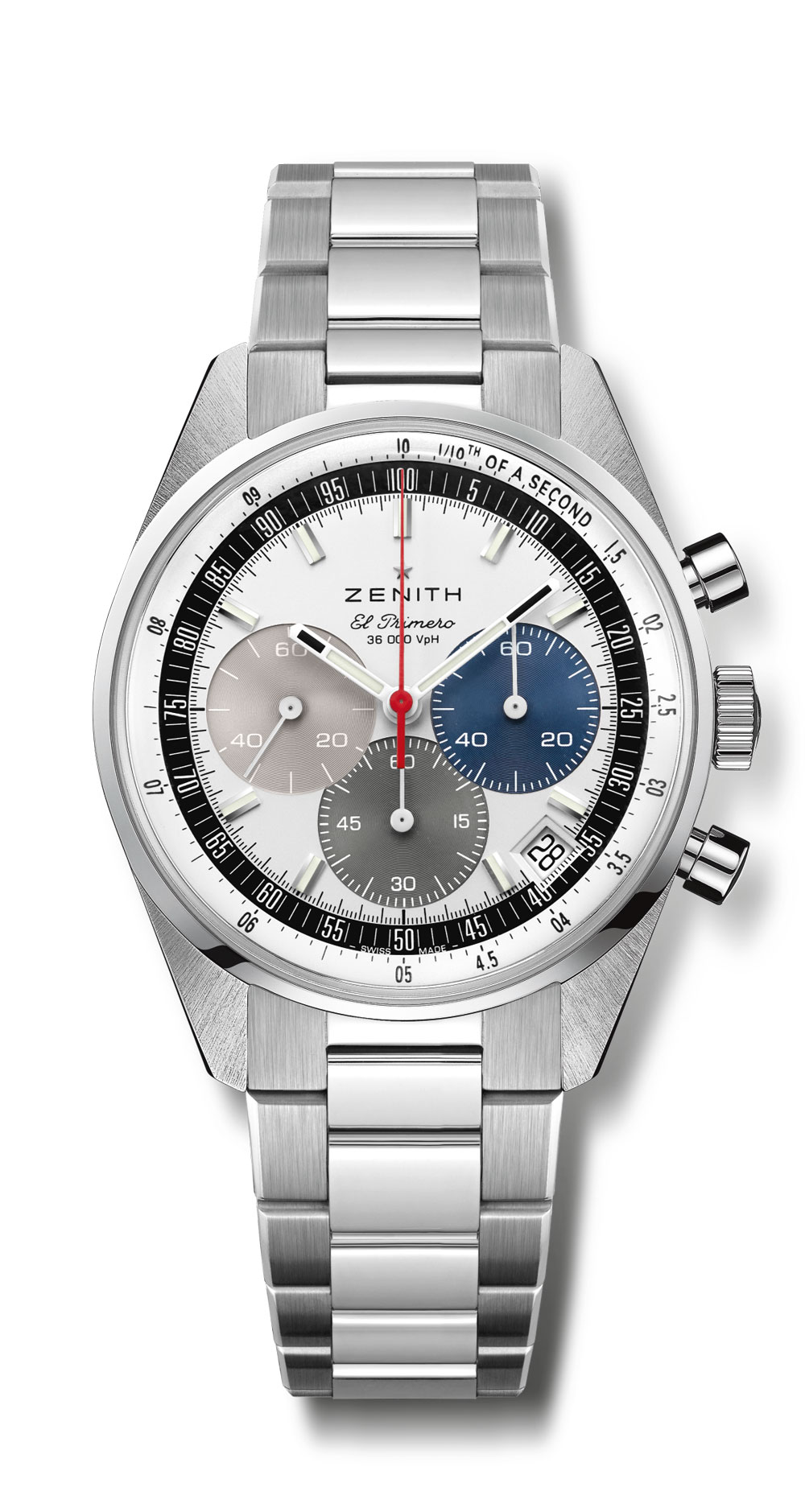 Zenith Chronomaster Original 38mm Watch