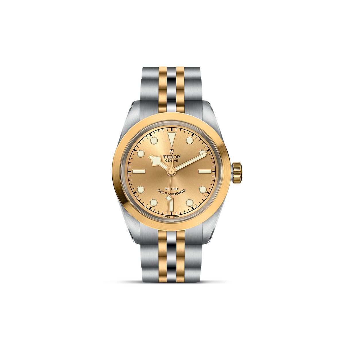 TUDOR Black Bay 32 S&G Watch