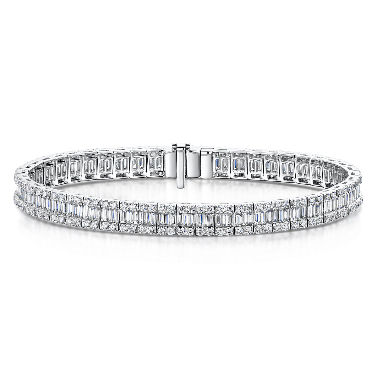 ROX Diamond Bracelet 8.30cts