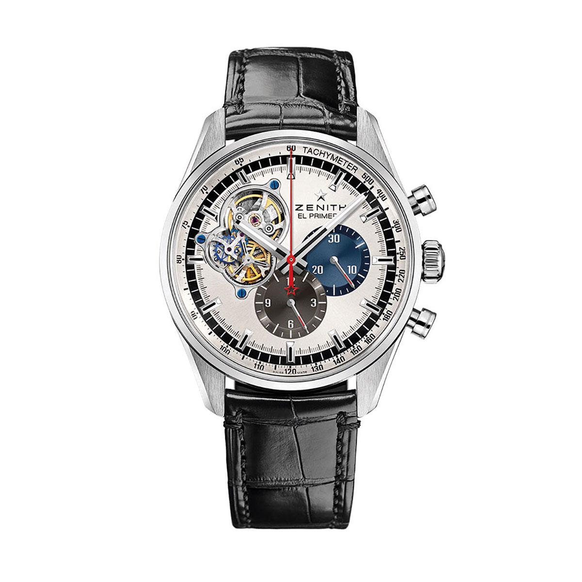 Zenith Chronomaster El Primero Open 42mm Watch