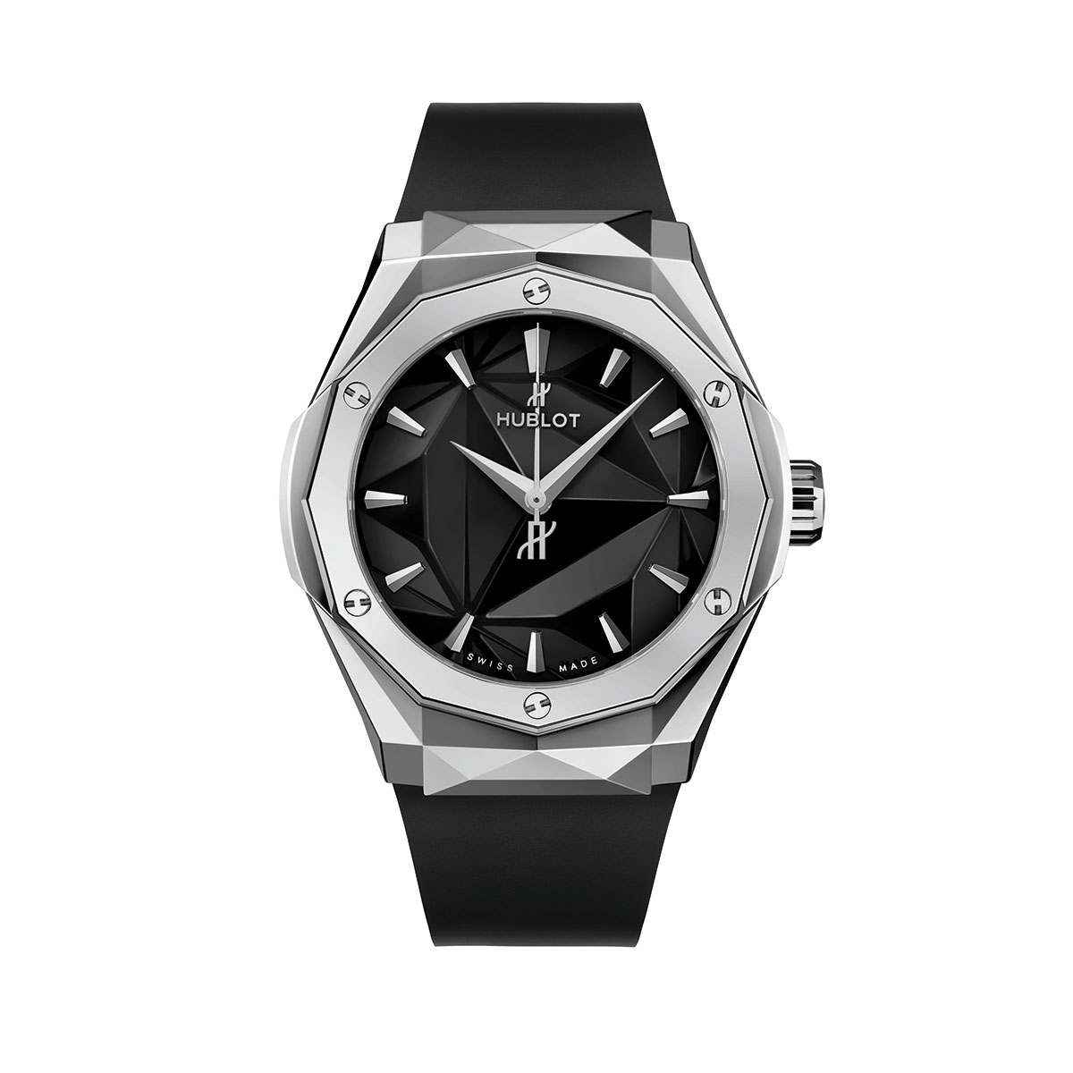 Hublot Classic Fusion Orlinski Titanium 40mm Watch