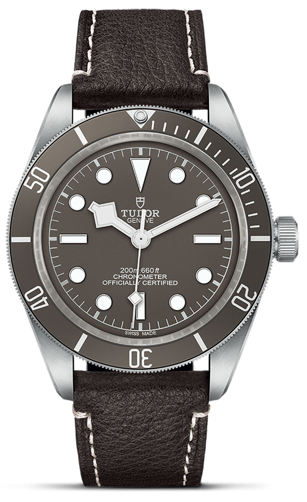 Skip to the beginning of the images gallery Tudor Black Bay Fifty-Eight 925 39mm Watch